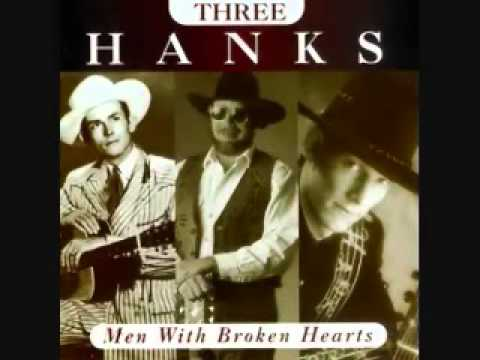 Hank Williams Sr, Jr III - Honky tonk blues