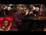 Michael Tilson Thomas conducts Hearne, Gershwin, and Sibelius With Jean-Yves Thibaudet - 1