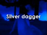 Silver dagger Sally Oldfield (Lyrics)