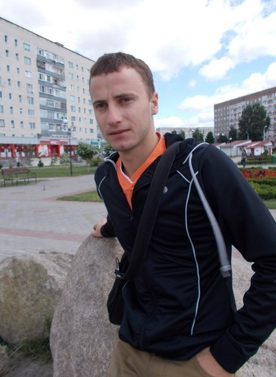 Сергій Демидчик, 27 сентября , Санкт-Петербург, id78533696