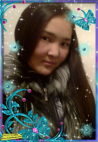 Jadira Muratkizi, 18 апреля 1987, Уфа, id225793124