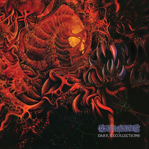 Carnage альбом Dark Recollections (Full Dynamic Range Edition)