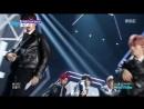 [Comeback Stage] NCT 127 - Come Back , 엔시티 127 - 악몽 Show Music core 20181013
