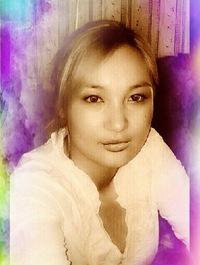 Akbota Meirmanova, 13 июня 1996, Лабытнанги, id200379846