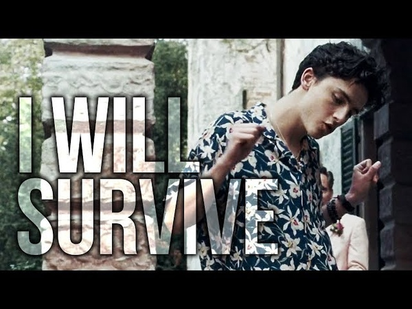 CMBYN   I Will Survive (DANCE EDITION)