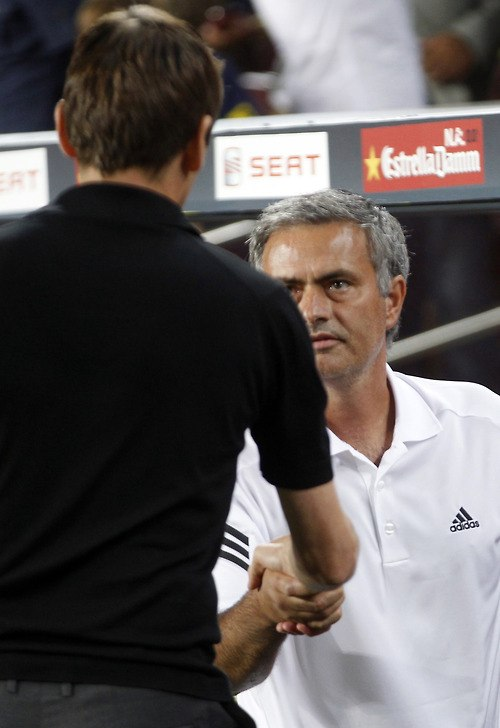 Комментарии после матча: Барселона - Реал Мадрид