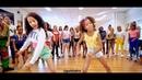 Petit Afro Presents PetitAfroChallenge Afro Dance Video By HRN