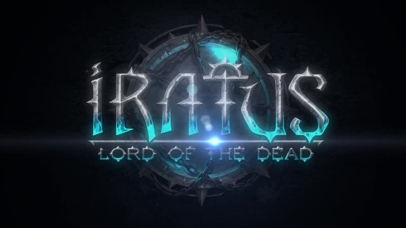 Iratus Lord of the Dead - Teaser Trailer