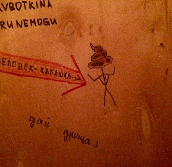 Самое жуткое место на карте России.