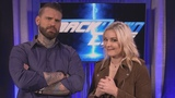 What is Renee Young sorry about WWE Network Pick of the Week, Nov. 9, 2018