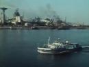 1992 Дунай IV Состязание наводнений - Подводная одиссея команды Кусто