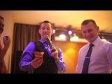 ведущий на свадьбу (тамада) Антон Левцов - свадьба в ресторане Бульвар (3)