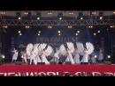 Шоу балет Комильфо Comilfo Show Ballet Утро Morning FIFA FAN FEST 2018