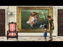 Paintings of Children by Donald Zolan