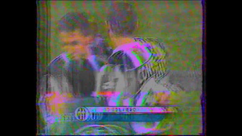 Дневник Лиги Чемпионов (НТВ, 11 декабря 2002) фрагмент
