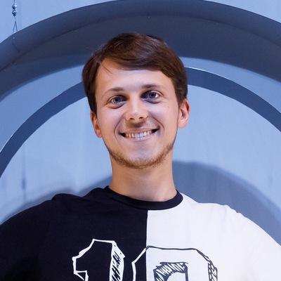 Алексей Магерин
