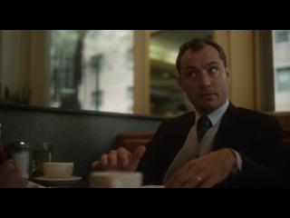 «Побочный эффект» (2013): Трейлер (дублированный)