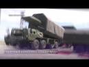 В России началось серийное производство боевых блоков Авангард