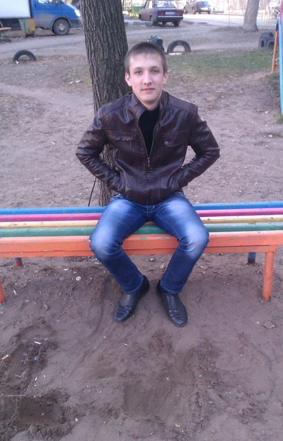 Петя Созонов, 30 января 1996, Пермь, id222238811