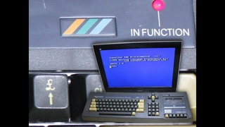 Schneider/Amstrad CPC 464 Refurbishment