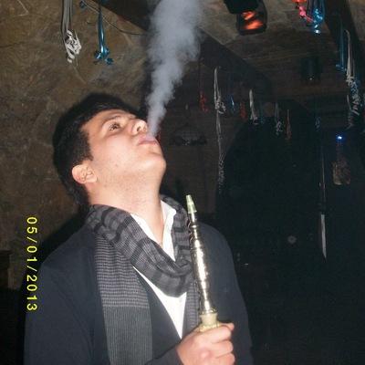 Aydın Cafarov, 10 декабря 1992, Витебск, id189757272