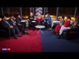 13-й выпуск реалити-шоу #яведущийCSKATV
