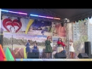 День округа у Звезды 26.05.2018 High Flight Хорошие девчата