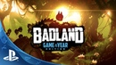 BADLAND: Game of the Year Edition - Life of Clones Trailer | PS4, PS3, PS Vita