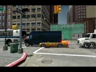 Game, Simulator(29), Bus Driver\Игра, Симулятор(29), Водитель Автобуса