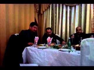Mehdi Ft Vasif-Ahuzar icinde 2014 ( Meshedibaba )