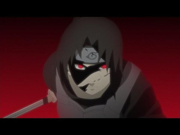 SASUKE VS ITACHI「AMV」- Monster (Starset)