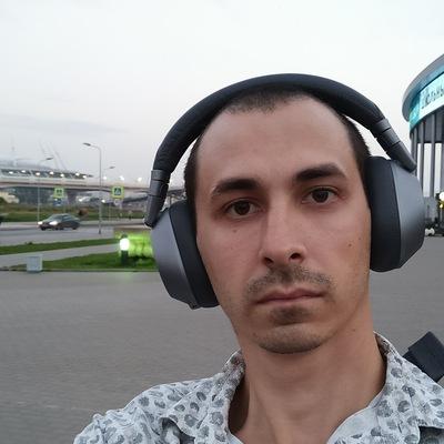 Рустам Абдряхимов
