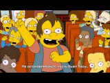 The Simpsons KE$HA - TIK TOK