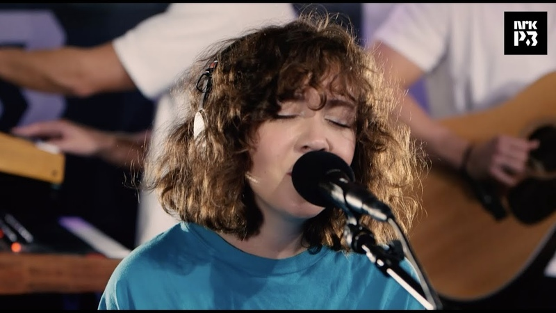 P3 Live: Emilie Nicolas Feel Fine