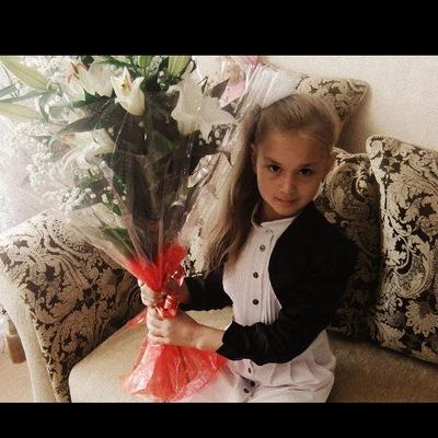 Дарья Поликашина, 5 января , Александро-Невский, id198569062