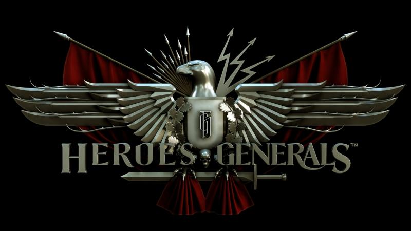 Постораемся тащить в Heroes Generals