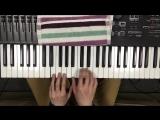 Нескучный Саунд Тональность, вокальный диапазон Теория музыки по-пацански ч.2