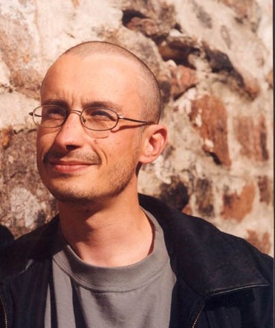Дмитрий Кузьминский