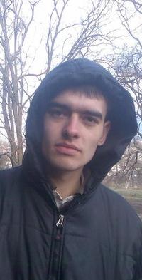 Виктор Мелентьев, 16 апреля 1991, Днепропетровск, id16458627
