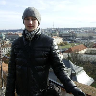 Андрей Захаров, 10 декабря , Москва, id2145699
