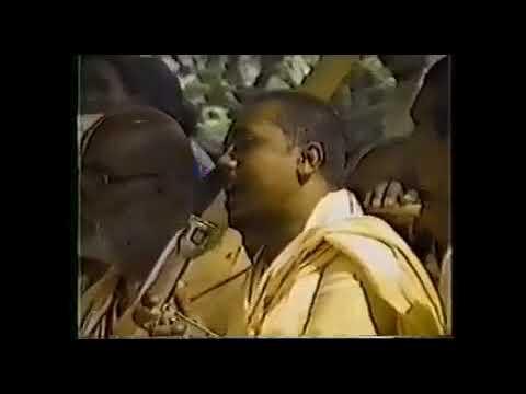 Ш.Б.Нараяна Махарадж. Лекция. Матхура, 24.10.1993 г.