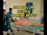 Adin Sen Koy. 364 bolum. Zehra hamile mi???
