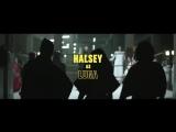 official trailer halsey - strangers (feat. lauren jauregui)