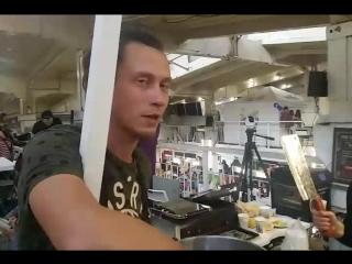 ЗОЖ ТВ КАФЕ