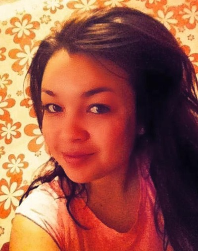 Карина Ибраева, 6 февраля , Курган, id51454586