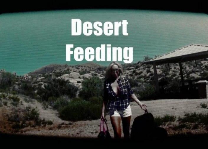 Desert Feeding