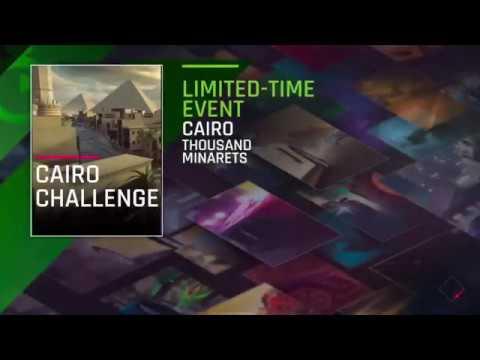 Asphalt 9 - CAIRO CHALLENGE - Chevrolet Camaro LT