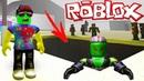 Я СНОВА ПРЫГНУЛ В ЭТУ ЯМУ Опасное ВЫЖИВАНИЕ в ЗОНЕ 51 от Cool GAMES Игра Roblox Area 51