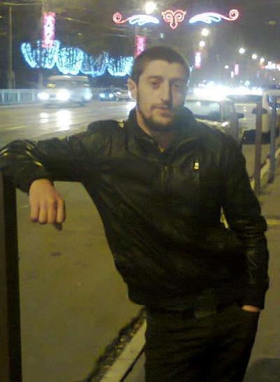 Геор Зверь, 25 декабря , Краснодар, id200280673