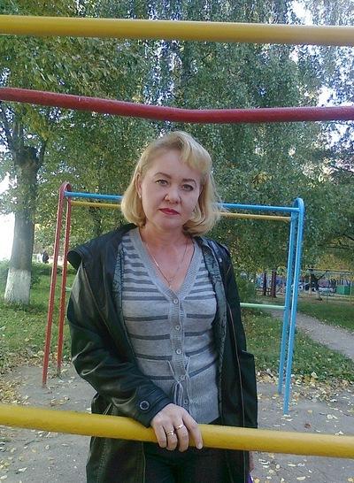 Татьяна Васильева, 23 июля 1976, Чебоксары, id169890013
